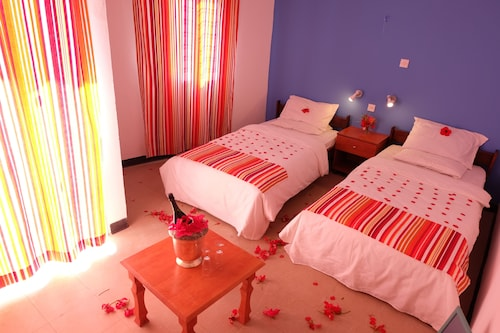 Palma Rima Hotel, Kanifing