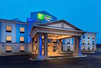 Hotel - Holiday Inn Express Hotel & Suites York NE - Market