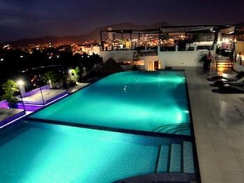 Hotel - Malin Patong Hotel