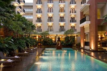 Hotel - Hotel Santika Premiere Malang
