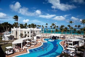 Hotel - Riu Palace Bavaro All Inclusive
