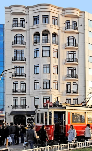 Taxim Hill Hotel, Beyoğlu