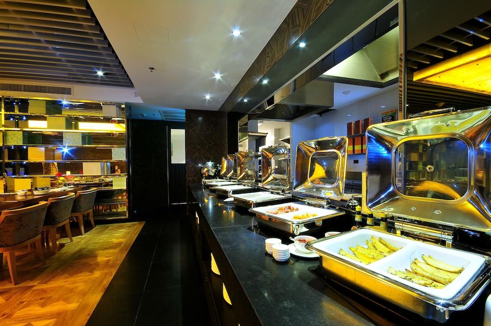 시트러스 수쿰윗 13 바이 컴패스 호스피탈리티(Citrus Sukhumvit 13 by Compass Hospitality) Hotel Image 22 - Breakfast Area