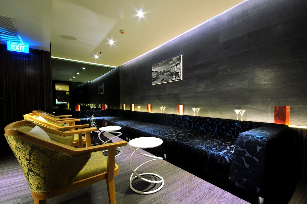 시트러스 수쿰윗 13 바이 컴패스 호스피탈리티(Citrus Sukhumvit 13 by Compass Hospitality) Hotel Image 28 - Meeting Facility