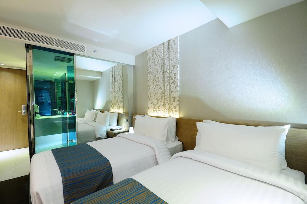 시트러스 수쿰윗 13 바이 컴패스 호스피탈리티(Citrus Sukhumvit 13 by Compass Hospitality) Hotel Image 7 - Guestroom