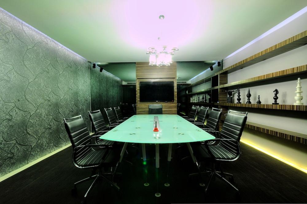 시트러스 수쿰윗 13 바이 컴패스 호스피탈리티(Citrus Sukhumvit 13 by Compass Hospitality) Hotel Image 27 - Meeting Facility