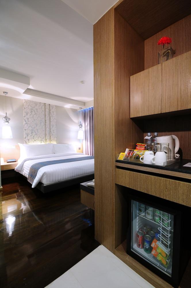 시트러스 수쿰윗 13 바이 컴패스 호스피탈리티(Citrus Sukhumvit 13 by Compass Hospitality) Hotel Image 11 - In-Room Amenity