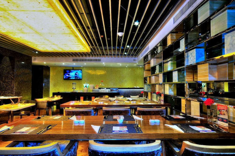 시트러스 수쿰윗 13 바이 컴패스 호스피탈리티(Citrus Sukhumvit 13 by Compass Hospitality) Hotel Image 24 - Restaurant