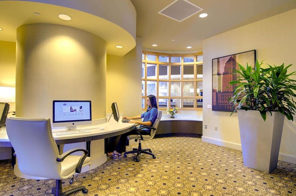 hampton inn® & suites miami/brickell-downtown, fl - miami