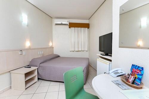 Hotel Expressinho, Porto Alegre