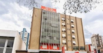蘇亞雷斯行政飯店 Hotel Suárez Executive