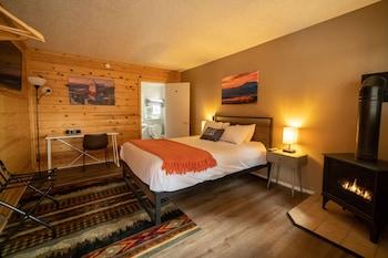 Cabin, 1 Queen Bed