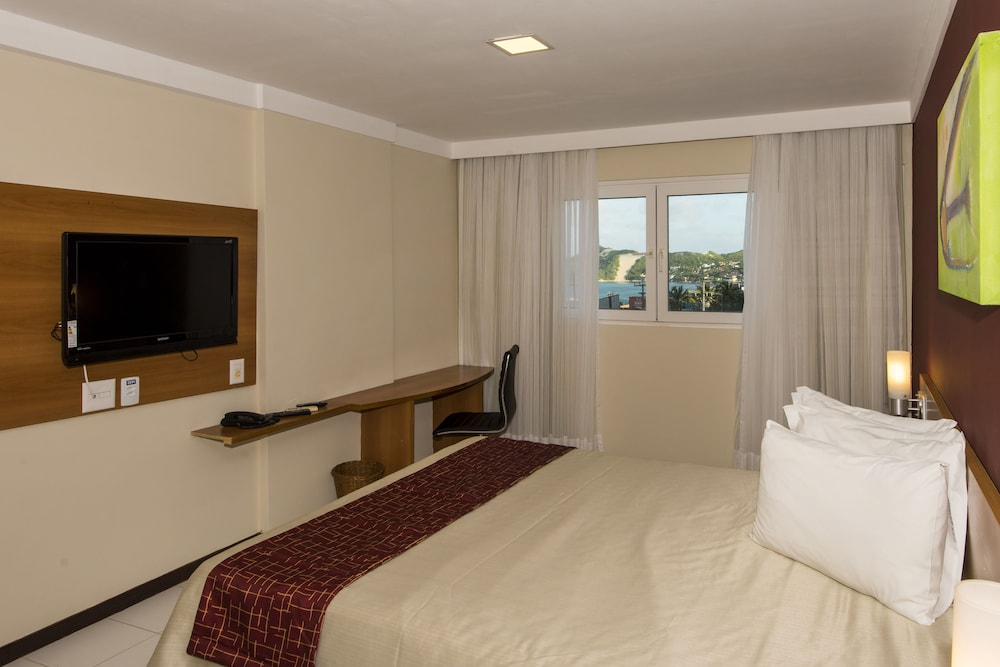 레드 루프 인 나탈(Red Roof Inn Natal) Hotel Image 0 - Featured Image