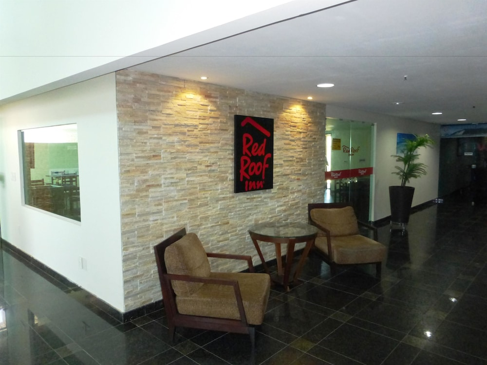 레드 루프 인 나탈(Red Roof Inn Natal) Hotel Image 1 - Lobby