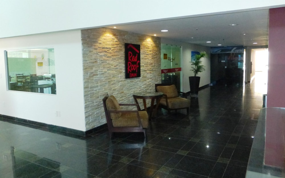 레드 루프 인 나탈(Red Roof Inn Natal) Hotel Image 2 - Lobby
