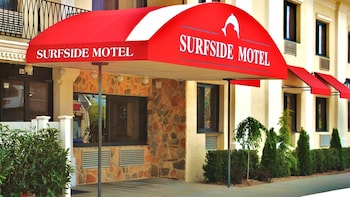 Hotel - Surfside Motel
