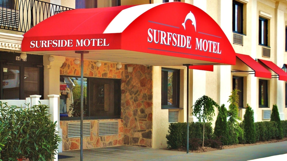 서프사이드 모텔(Surfside Motel) Hotel Thumbnail Image 0 - Featured Image