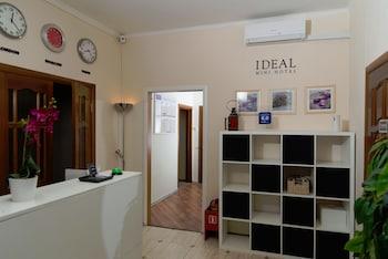 Hotel - Ideal Mini Hotel