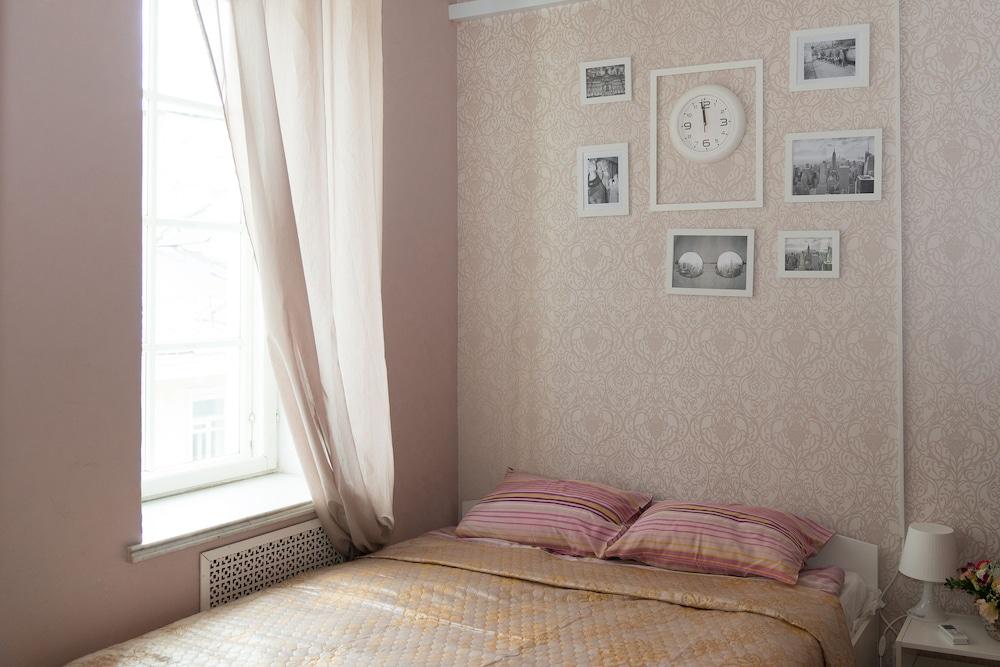 이데알 미니 호텔(Ideal Mini Hotel) Hotel Image 7 - Guestroom