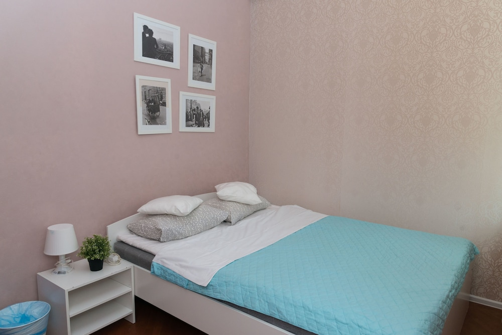 이데알 미니 호텔(Ideal Mini Hotel) Hotel Image 24 - Guestroom