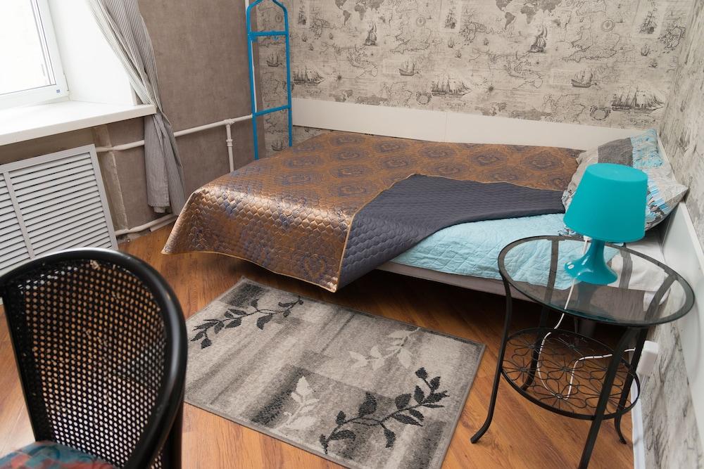 이데알 미니 호텔(Ideal Mini Hotel) Hotel Image 11 - Guestroom