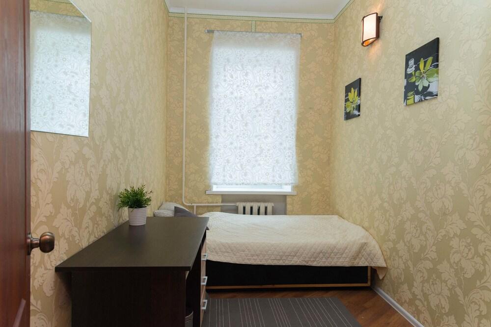 이데알 미니 호텔(Ideal Mini Hotel) Hotel Image 25 - Guestroom