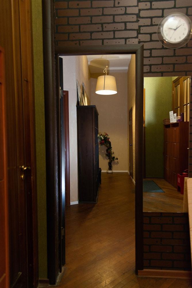 이데알 미니 호텔(Ideal Mini Hotel) Hotel Image 1 - Lobby