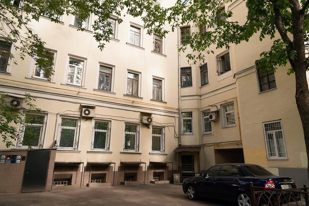 이데알 미니 호텔(Ideal Mini Hotel) Hotel Image 51 - Exterior