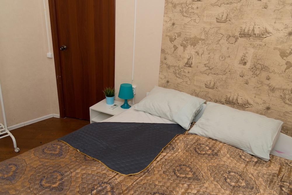 이데알 미니 호텔(Ideal Mini Hotel) Hotel Image 15 - Guestroom