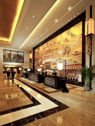 Hilton Xian, Xi'an