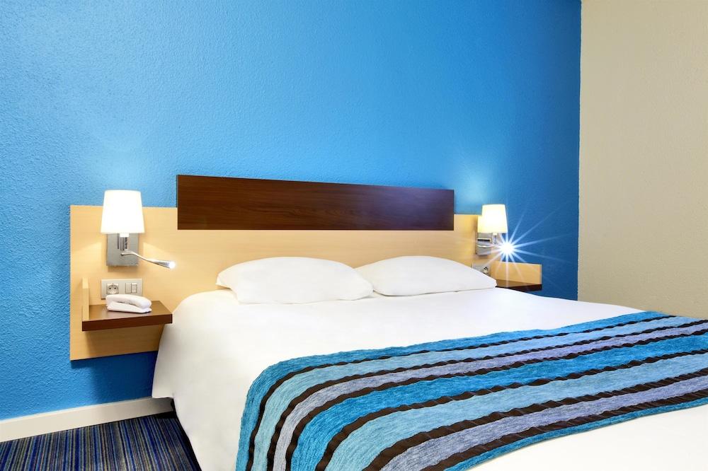 키리아드 비리 샹티옹(Kyriad Viry Chatillon) Hotel Image 9 - 객실