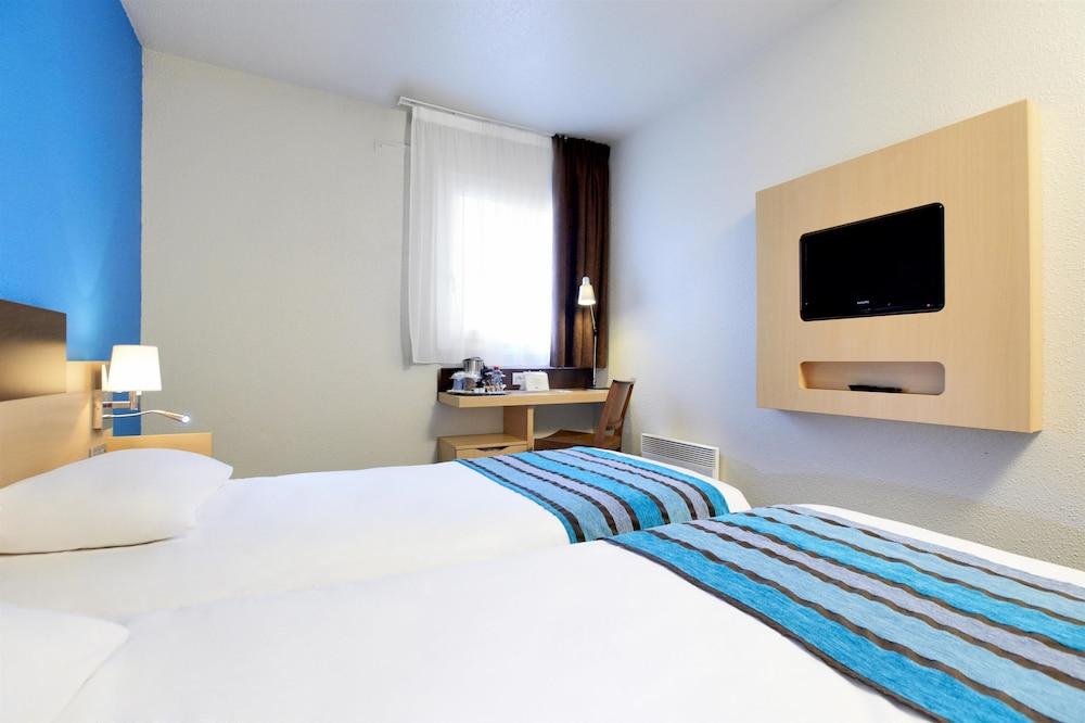 키리아드 비리 샹티옹(Kyriad Viry Chatillon) Hotel Image 7 - 객실