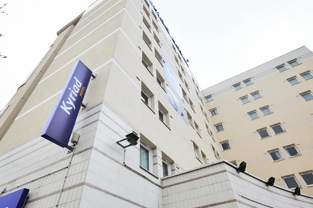 키리아드 비리 샹티옹(Kyriad Viry Chatillon) Hotel Image 18 - 외부