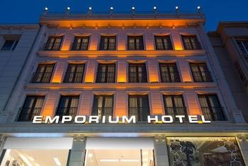 Hotel - Emporium Hotel