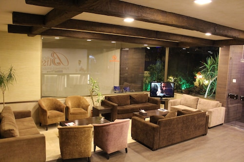 Bliss 3000 Furnished Studios, Beirut