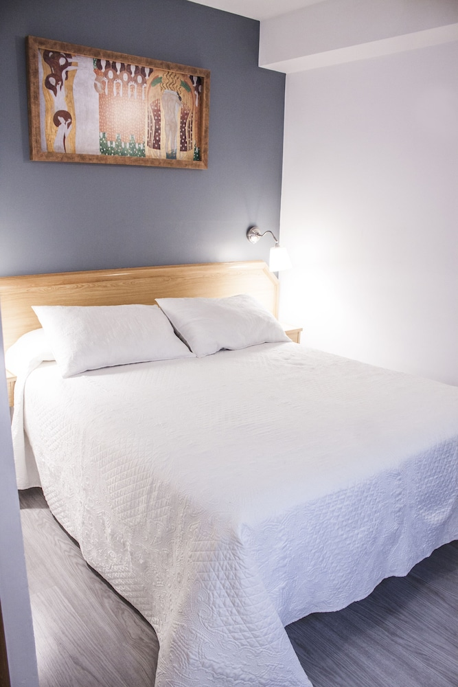 네스트 스타일 산티아고(Nest Style Santiago) Hotel Image 4 - Guestroom