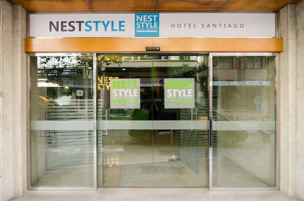 네스트 스타일 산티아고(Nest Style Santiago) Hotel Image 37 - Hotel Entrance