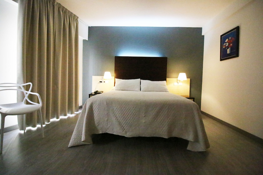 네스트 스타일 산티아고(Nest Style Santiago) Hotel Image 39 - Guestroom
