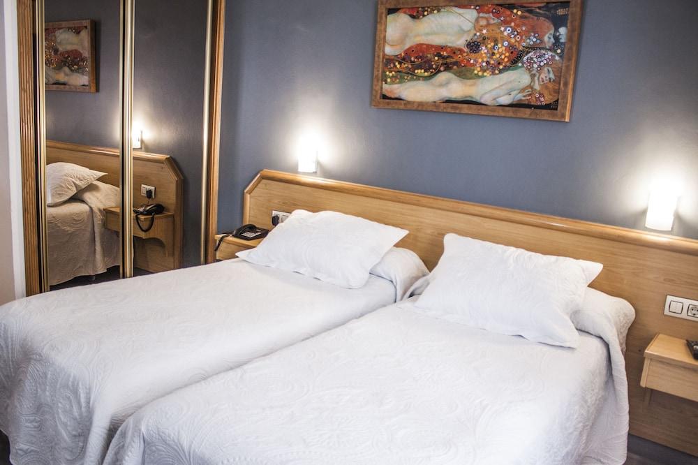 네스트 스타일 산티아고(Nest Style Santiago) Hotel Image 11 - Guestroom