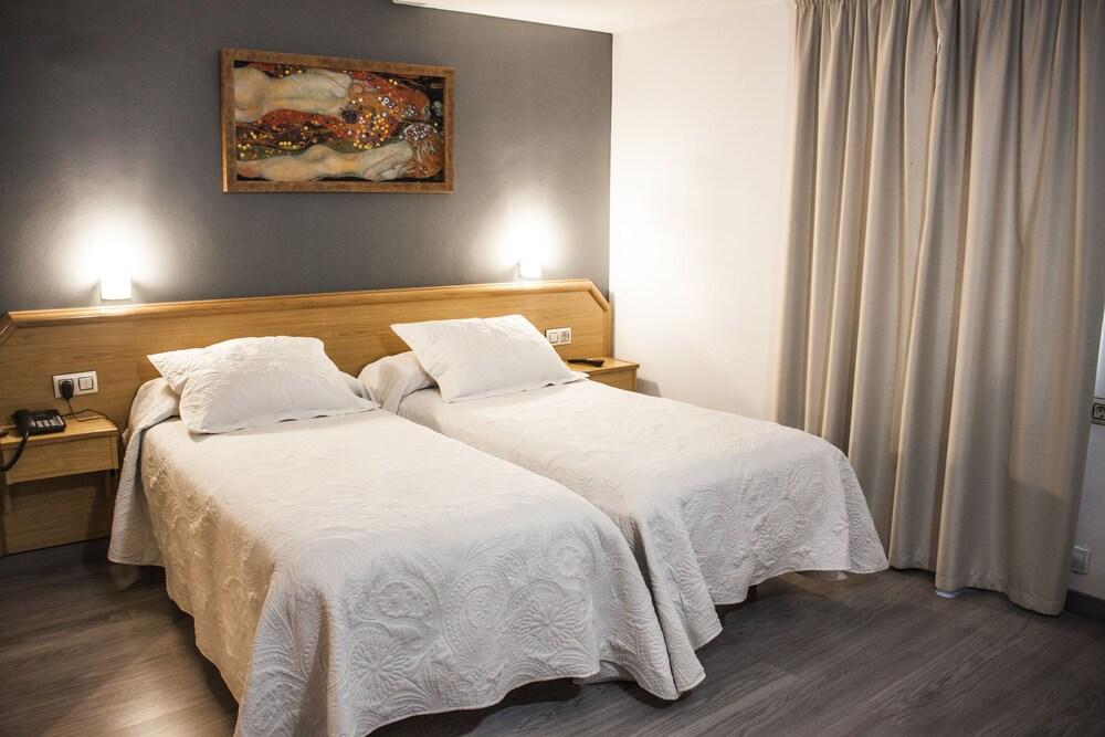네스트 스타일 산티아고(Nest Style Santiago) Hotel Image 12 - Guestroom