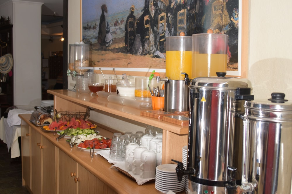 버지니아 호텔(Virginia Hotel) Hotel Image 40 - Buffet