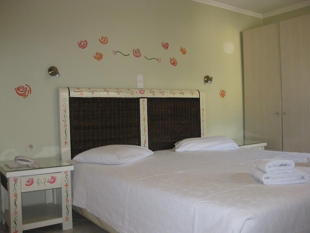버지니아 호텔(Virginia Hotel) Hotel Image 11 - Guestroom