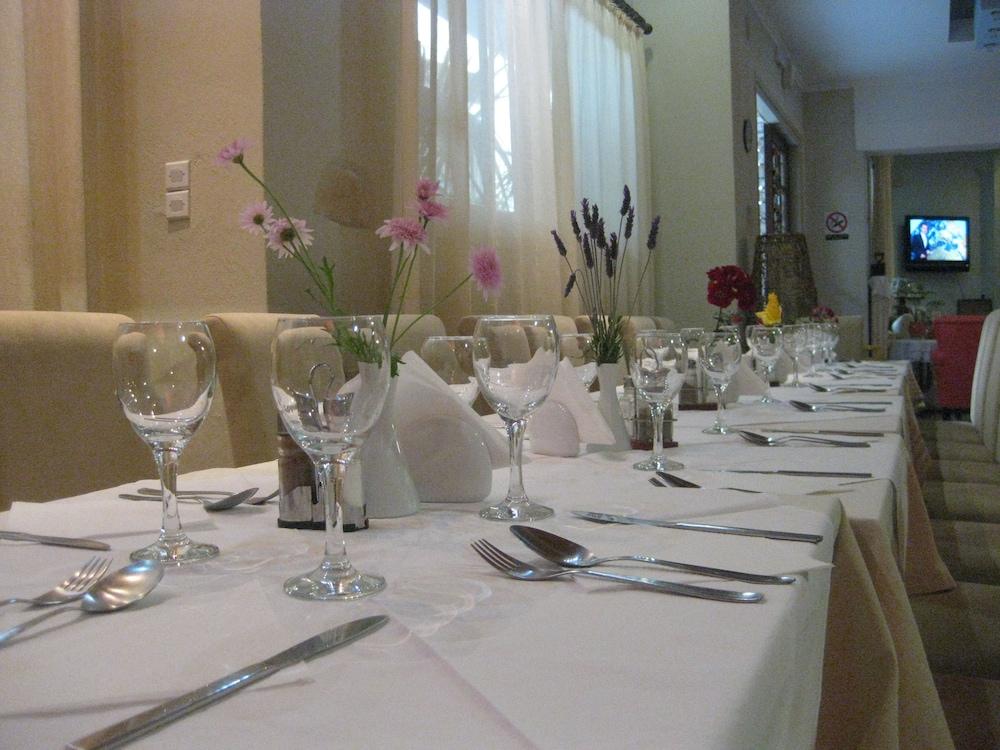 버지니아 호텔(Virginia Hotel) Hotel Image 39 - Restaurant