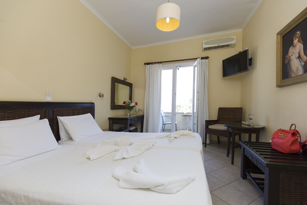 버지니아 호텔(Virginia Hotel) Hotel Image 18 - Guestroom
