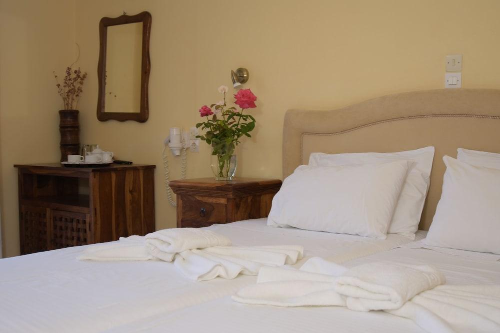 버지니아 호텔(Virginia Hotel) Hotel Image 13 - Guestroom