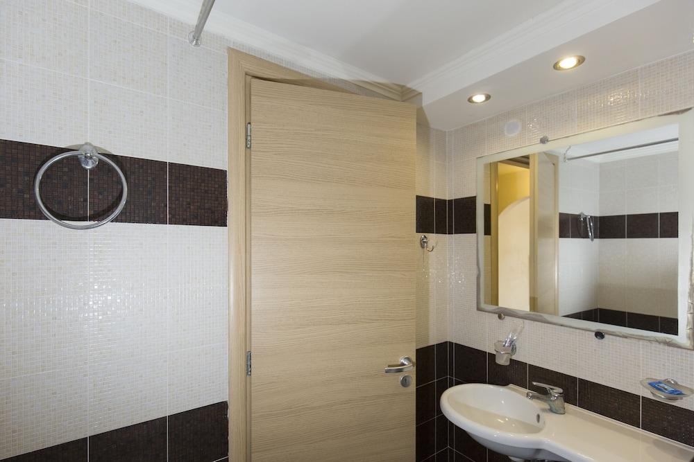 버지니아 호텔(Virginia Hotel) Hotel Image 29 - Bathroom Sink