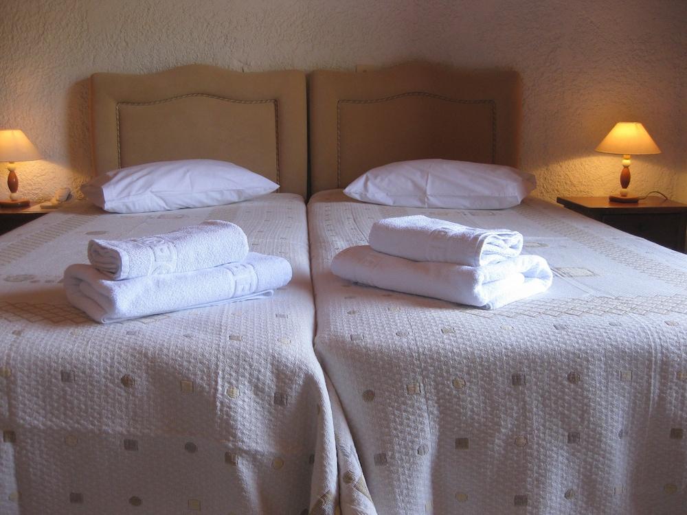 버지니아 호텔(Virginia Hotel) Hotel Image 6 - Guestroom