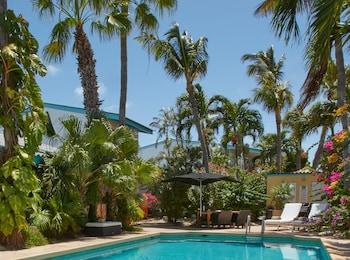 Hotel - Paradera Park Aruba