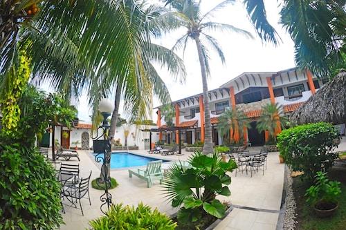 Hotel Europeo, Managua
