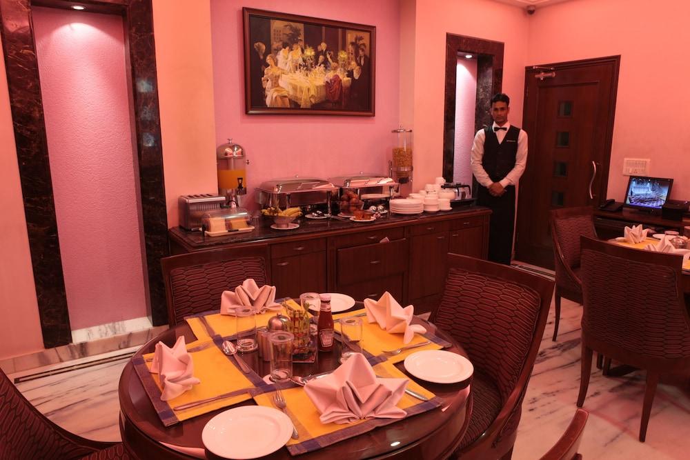 플로렌스 인(Florence Inn) Hotel Image 13 - Restaurant